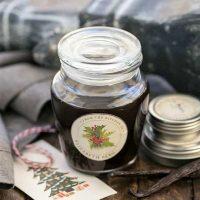 Homemade Vanilla Extract featured image