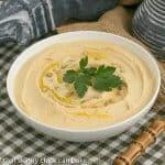 Mim's Hummus