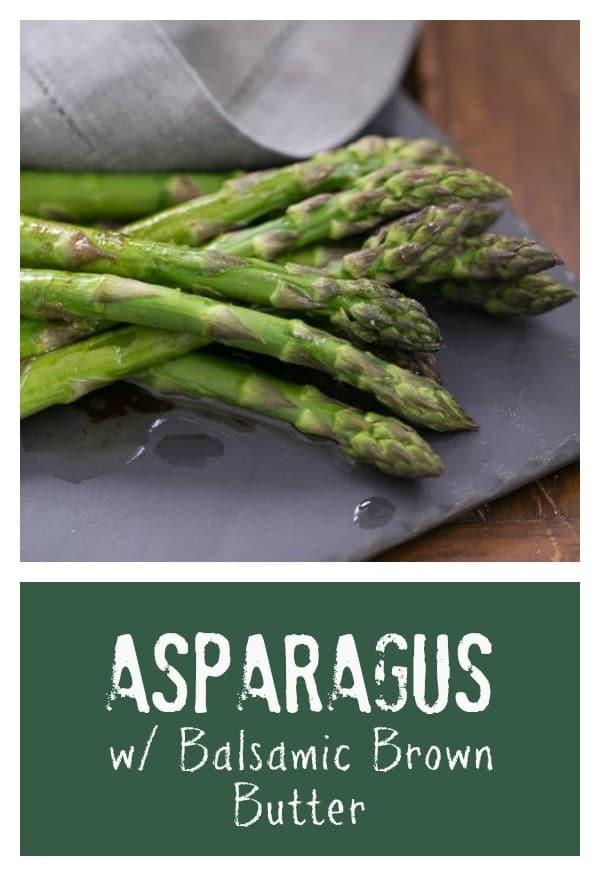 How Long to Bake Asparagus