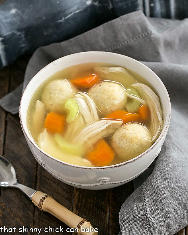 Homemade Chicken Soup The Best Chicken Soup For Colds Flu