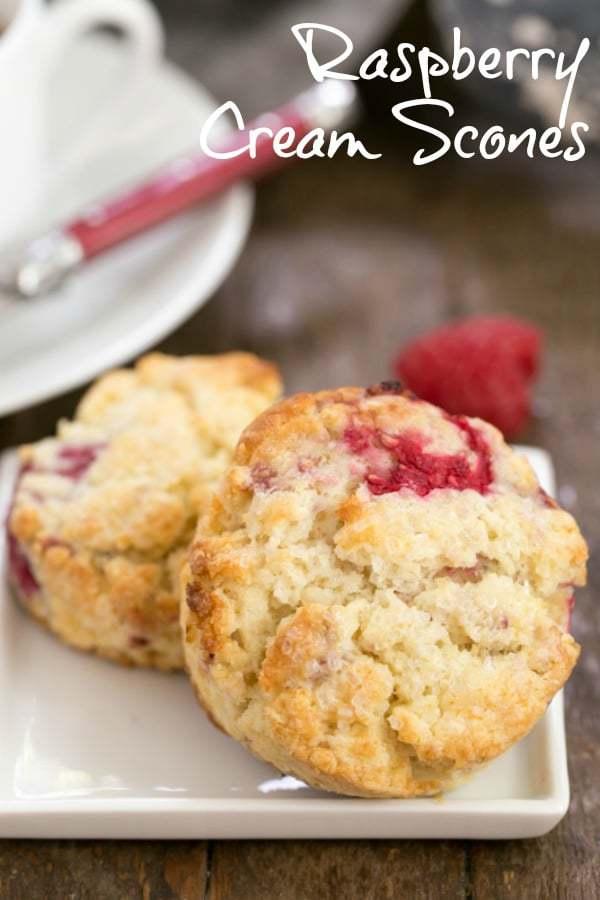 Cream Scones Recipe America S Test Kitchen