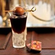 Frangelico Truffle Cocktail 4