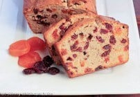 Apricot Quick Bread