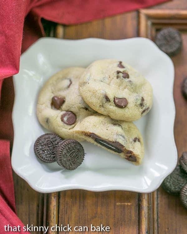 Edible Chocolate Chip Cookie Dough Recipe   POPSUGAR Food         Use Up the Flour    Goodwill Tour  Martha Stewart s Chocolate Chip  Cookies