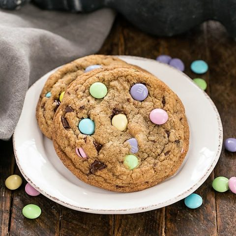 Brown Butter Easter Cookies 6