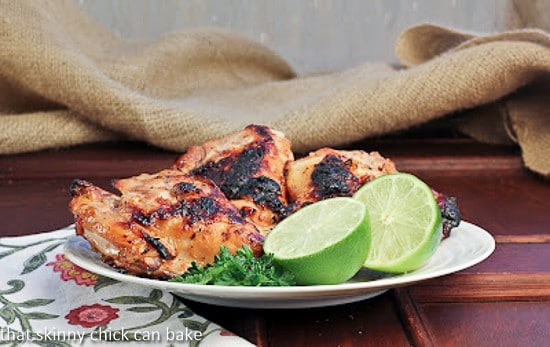 Unbelievable Chicken Marinade 2