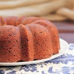 Chocolate Chip Bundt Cake #SecretRecipeClub