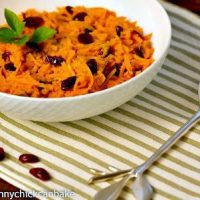 Café-Style Grated Carrot Salad   A classic picnic salad that's worthy of so many occasions
