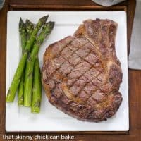 Perfect Rib Eye Steaks | Grilling tips for the best steaks at home!