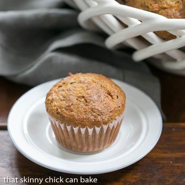 Buttermilk Bran Muffins (5)