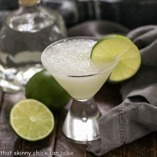 Easy 3-Ingredient Beer Margaritas featured image