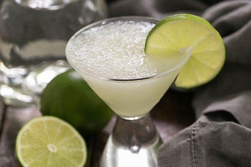 Easy 3-Ingredient Beer Margaritas featured image