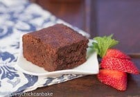 Cocoa Brownies and Chocolate Taste Testing #GuestPost