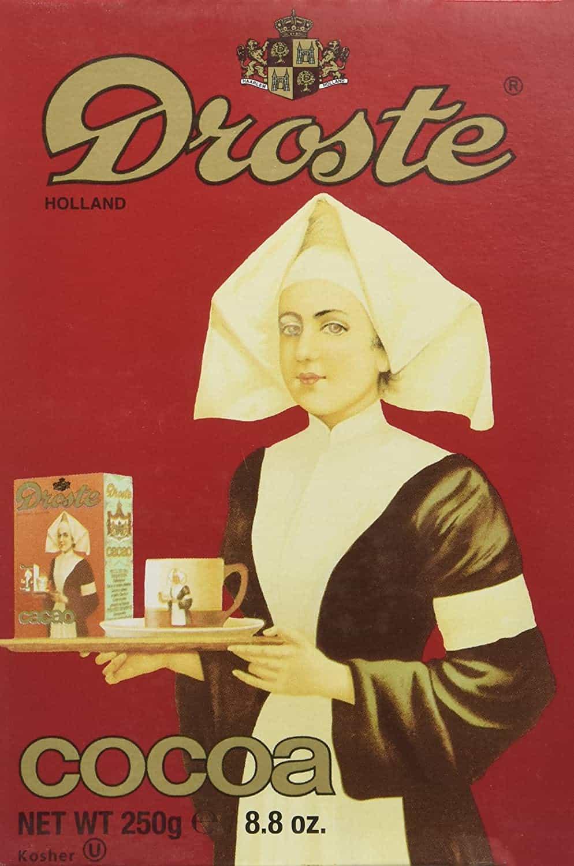 Droste Dutch Process Cocoa Powder
