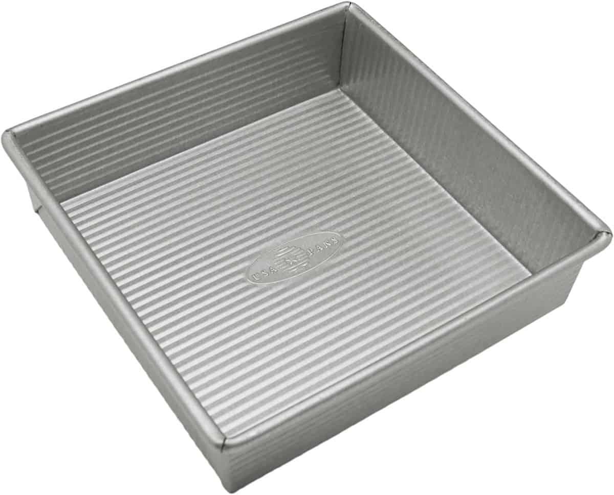 8 x 8-inch Baking Pan
