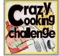 crazy cooking challenge image
