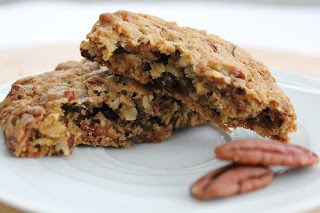 Oatmeal Cookies with Chocolate Chunks, Pecans, and Dried ...