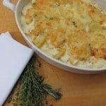 Potato Gratin #FrenchFridayswithDorie