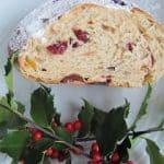 Christmas Stollen~Daring Bakers' Challenge