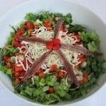 Casa d'Angelo Salad