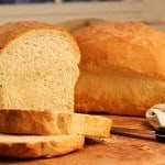 White Loaves…Baking with Julia~