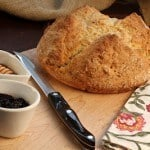 Irish Soda Bread…Baking with Julia~