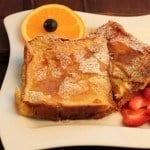 Crème Brûlée French Toast #SundaySupper