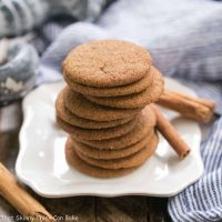 Holiday Ginger Crisps   a cherished recipe from my grandmother, Anabelle