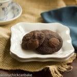 Double Chocolate Cookie Bites~