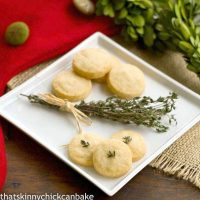 Cheez-It-ish Crackers {Homemade Cheez-Its}   Simple, elegant and delicious!!!
