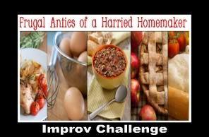 Improv Challenge