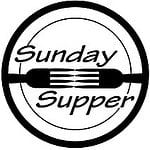 Sunday supper | That Skinny Chick Can Bake