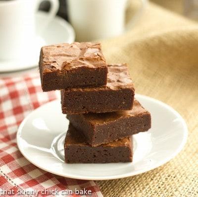 David Lebovitz's Best Brownies