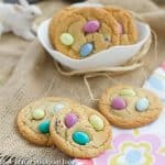 Easter Egg Cookies #SundaySupper