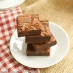David Lebovitz's Best Brownies