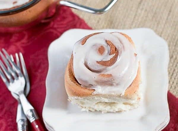 Moomie's Cinnamon Buns | Tender, old-fashioned goodness!