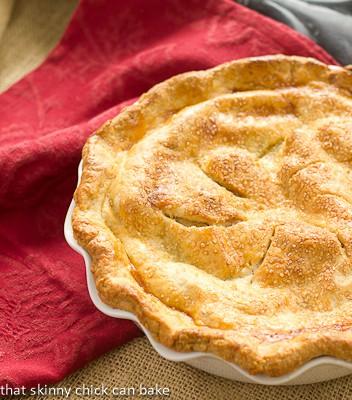 Classic Apple Pie | The perfect apple pie recipe
