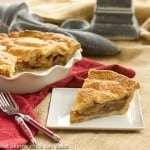 Classsic Apple Pie