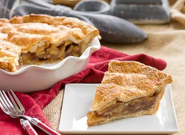 Classic Apple Pie | The perfect apple pie recipe