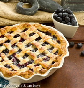 Lattice_Topped_Blueberry_Pie