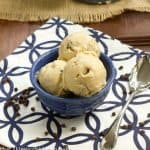 Cookie Dough Ice Cream #IceCreamWeek