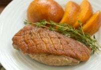 Duck_with_Peaches-2