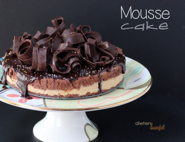 Mousse-Cake