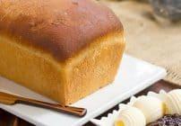 Potato Bread #TwelveLoaves