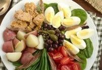 Salade Niçoise #FrenchFridayswithDorie