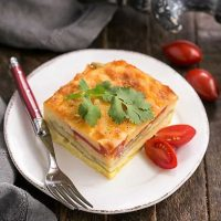 Chili Relleno Casserole featured image