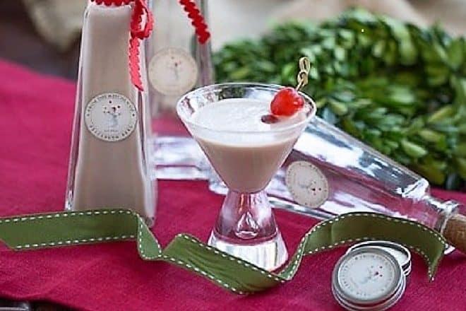 Homemade Baileys Irish Cream featured image