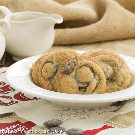 Best Chocolate Chip Cookies #SundaySupper