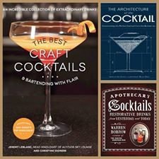 best craft cocktails