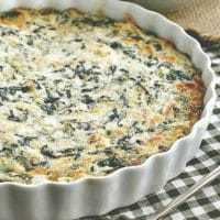 Spinach Artichoke Dip - A perennial party favorite